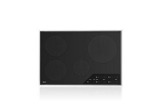 "Wolf 30"" Transitional Framed Induction Cooktop CI304TF/S"
