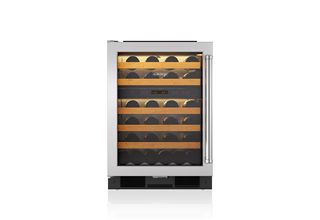 24 Quot Freestanding Wine Storage 424fsg S Sub Zero Appliances