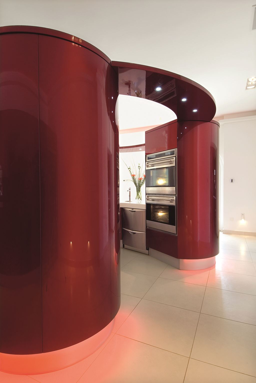marazzi design kitchen gallery. In This Kitchen People Centric  Gallery Sub Zero Wolf Appliances