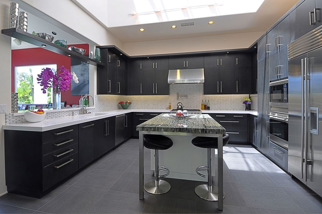 Lampley Kitchen | Kitchen Gallery | Sub-Zero & Wolf Appliances