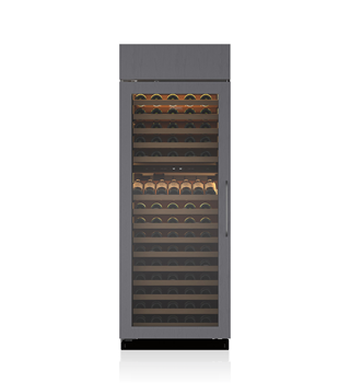 "Sub-Zero 30"" Built-In Column Wine Storage - Panel Ready BW-30/O"