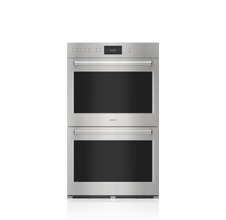 "Wolf 30"" E Series Professional Built-In Double Oven DO3050PE/S/P"