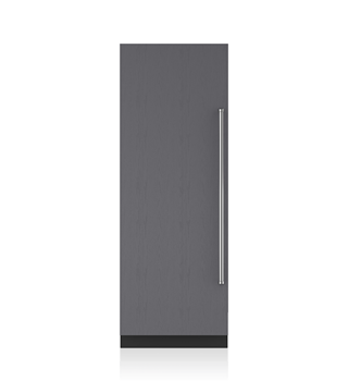 "Sub-Zero 30"" Integrated Column Refrigerator - Panel Ready IC-30R"