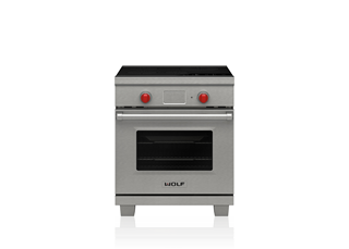 "Wolf 30"" Professional Induction Range IR304PE/S/PH"