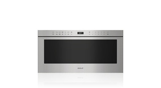 "Wolf 30"" Professional Drawer Microwave MD30PE/S"