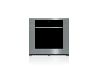 "Wolf 30"" M Series Transitional Built-In Single Oven SO30TM/S/TH"
