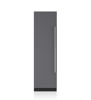 "Sub-Zero 24"" Integrated Column Refrigerator - Panel Ready IC-24R"
