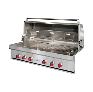 "Wolf 54"" Outdoor Gas Grill OG54"