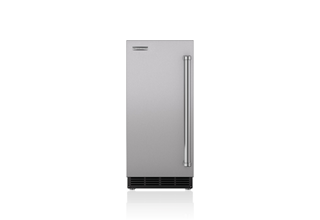 "Sub-Zero 15"" Ice Maker - Panel Ready UC-15I"
