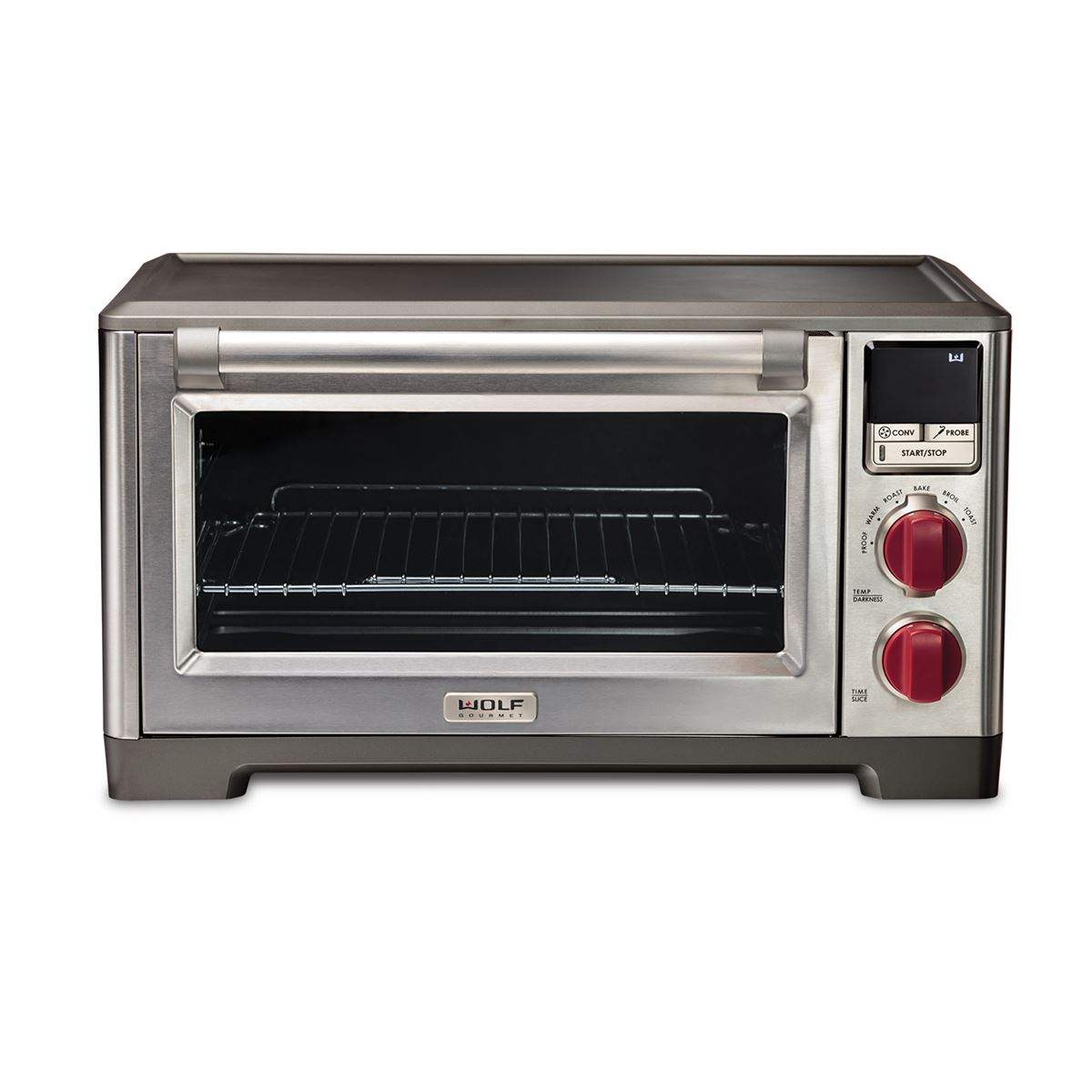 bread compact reviews best oven small cuisinart toaster mini