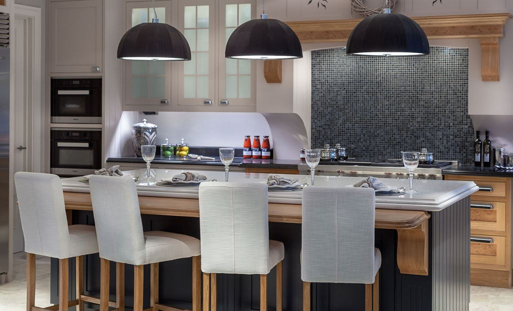 Evesley House Holland Place Sub Zero Wolf Et Cove Kitchens