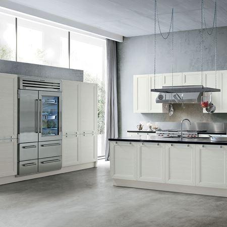 Pro 48 With Glass Door 648prog Sub Zero Appliances
