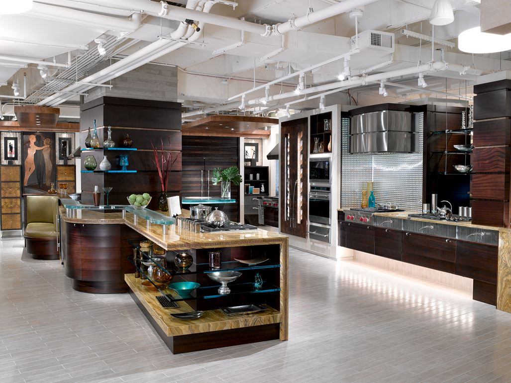 Sub Zero Wolf And Cove Showrooms Dealers Servicers